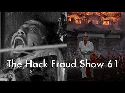 "LXI: ""Hello Darkness, My Old Friend"" (The Hack Fraud Show)"