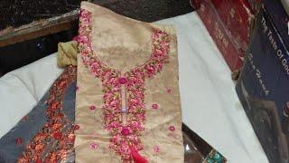 suits market chandni chowk delhi | cheapest bridal fancy ladies suit market | RV Vlogs