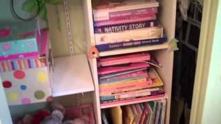 Organizing Tip Of The Day- Closet Organizing Systems