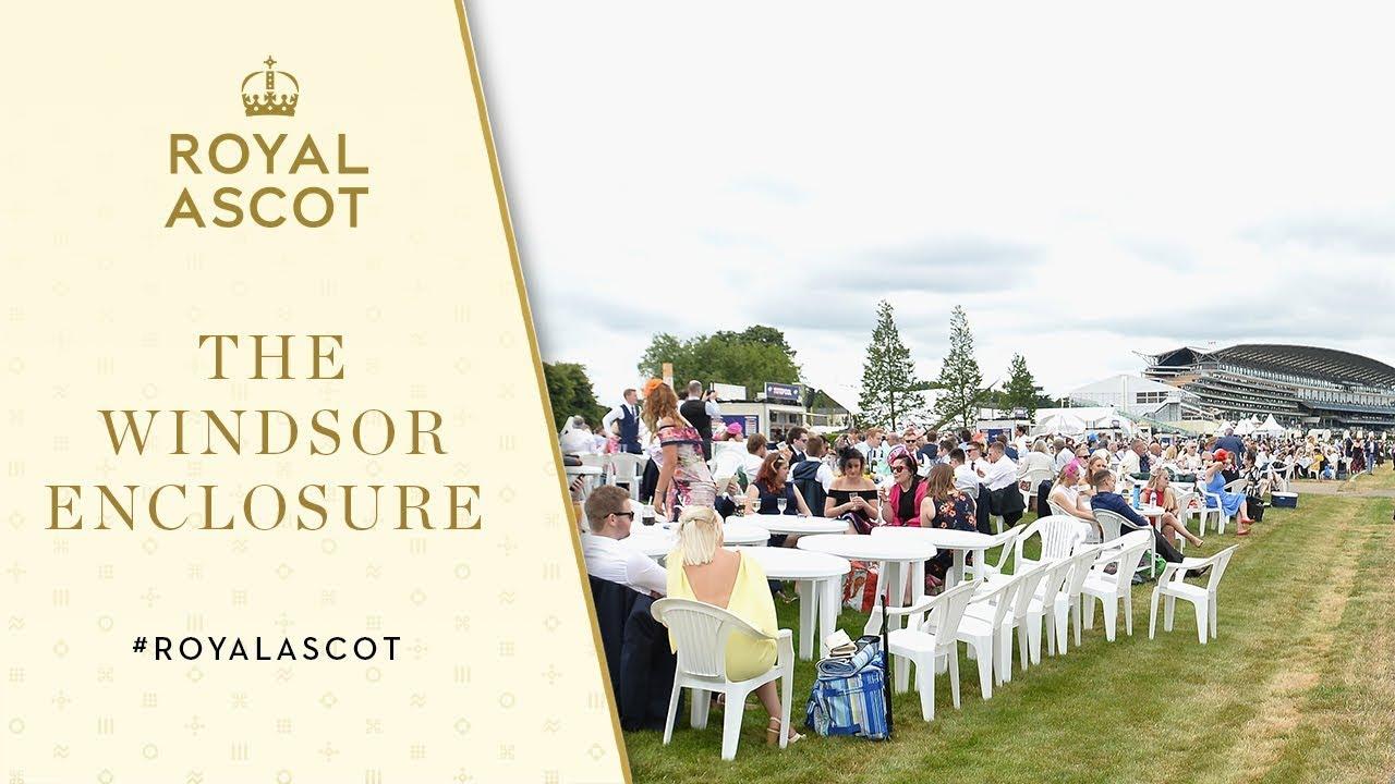 Royal Ascot 2021 Royal Enclosure