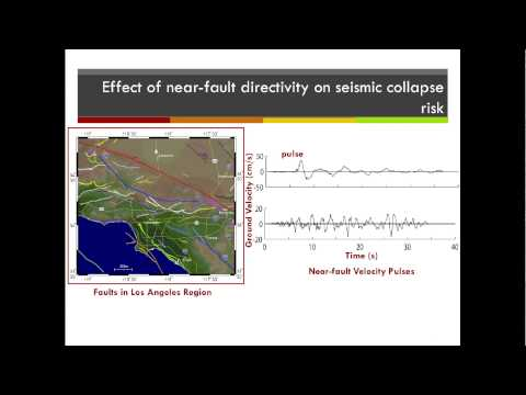 Abbie Liel: Impact of Seismic Hazard Environment on Seismic Risk