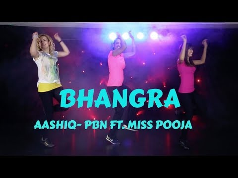 Bhangra Dance Video To Song