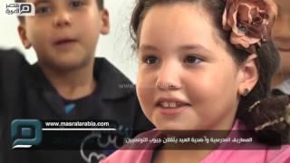 مصر العربية    المصاريف المدرسية وأُضحية العيد يثقلان جيوب التونسيين