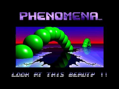 Phenomena - Enigma