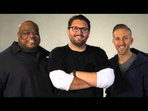 Funny Radio Clips  About Fletcher Cox, Lane Johnson, Jason Peters