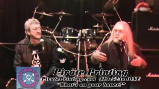 Street Foxx- Ep003- Mid Ohio Rock Show