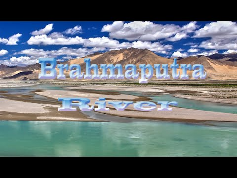 Visit brahmaputra river Tour Show | India Travel Destination & Attractions