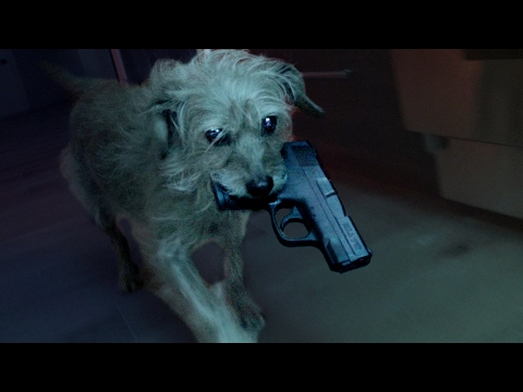 Dog Wick - The Fluffy Revenge!
