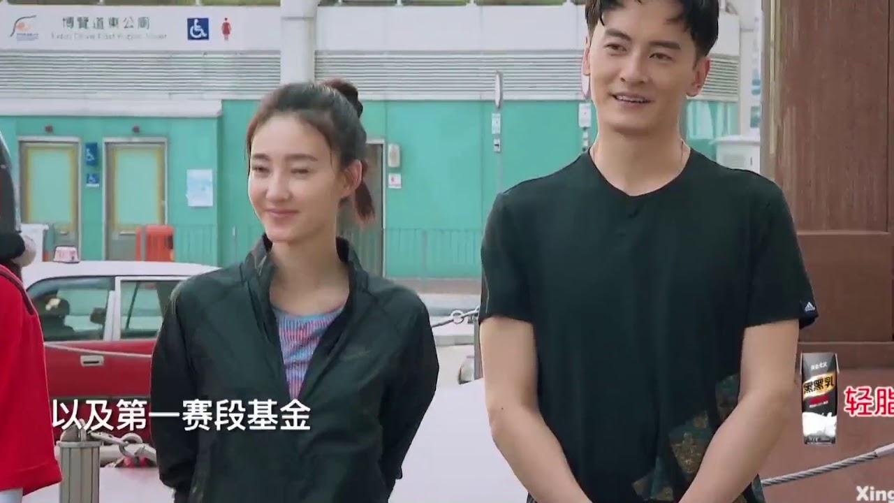 《极速前进第四季 》1、2期王丽坤集锦