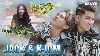 Mẹ nuôi của K-ICM & Jack là ai và có liên quan gì tới scandal của