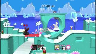 Project M TAS [Ivysaur] (Part 18 of PM Full Roster Series)
