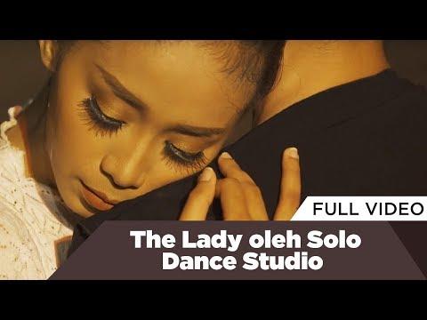 The Lady oleh Solo Dance Studio
