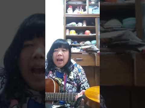 夢の中へ:Aika #井上陽水 #ギター弾き語り
