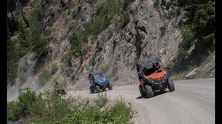 Four-wheel fun, freedom with Idaho American Legion Post 101