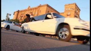 Прокат лимузинов в Запорожье. Аренда свадебного авто. Заказ лимузинов.