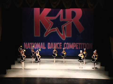 Maids (Center Stage Dance Academy)