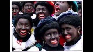 Dat is Zwarte Piet Henk Temming