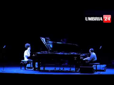 Thumbnail for Hiromi Uehara at Umbria Jazz 2014 in Italy