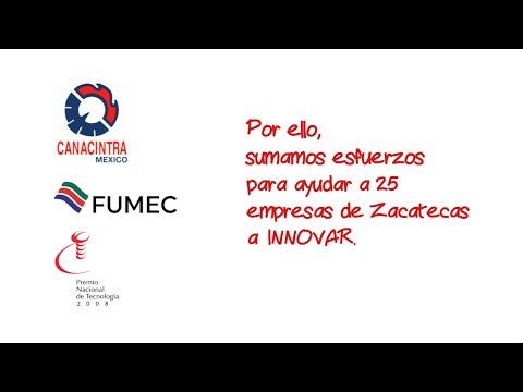 5 empresas de Zacatecas que están conquistando mercados