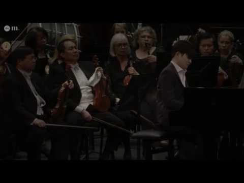Yekwon Sunwoo  Rachmaninov - Piano Concerto No.3 in D Minor, Op.30