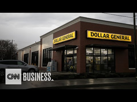 Dollar General's Business Is Booming. It's Also Vulnerable To Crime, Police Say