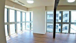 ローレルタワールネ浜松町 3LDK 81.01m² 高級マンション 角部屋 タワーマンション レインボーブリッジ laurel tower renai hamamatusucho