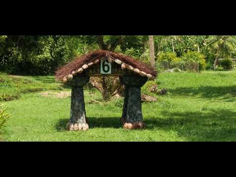 Beautiful Island of Saipan