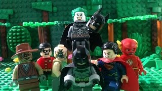 Lego Batman: Dawn of Justice - Episode 5: Wanted