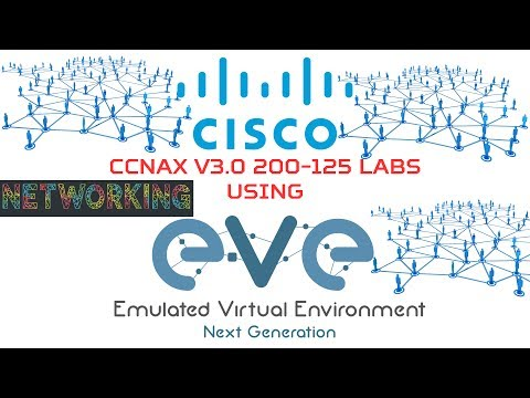 1 1 - Add Cisco IOU/IOL Images into EVE-NG/UNL and Take License