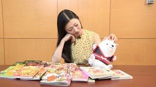 壇蜜さんが登場するモーニング35周年記念企画《私とモーニング》は、6月...