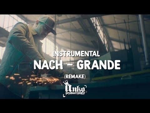 Instrumental Grande - Nach || (Remake Anko Producciones)