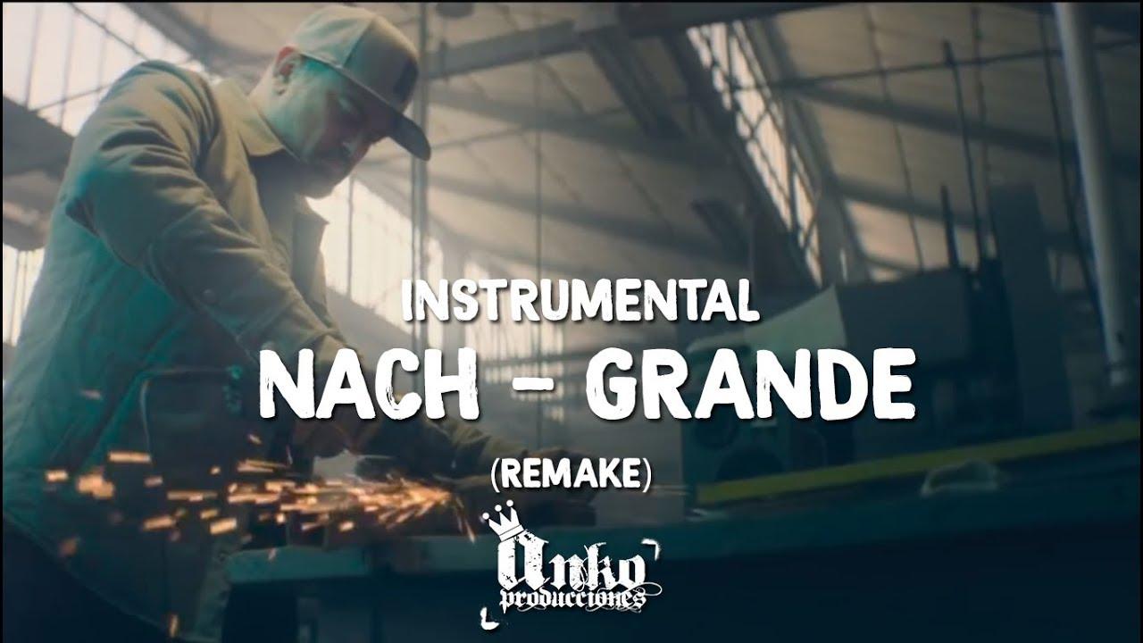 Instrumental Grande Nach Remake Anko Producciones Youtube