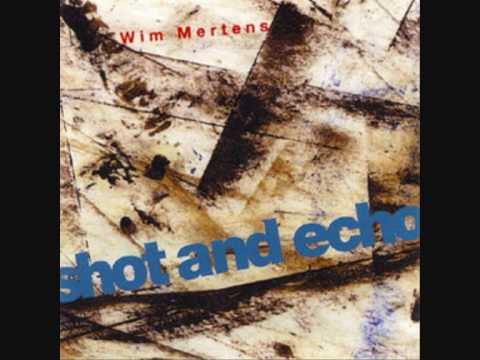 Wim Mertens- Silver Lining
