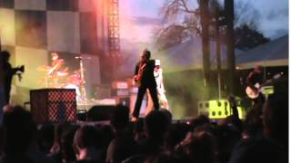 Cheap Trick- Riot Fest- Chicago