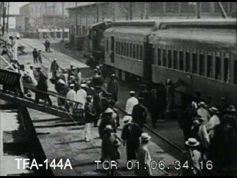 Manchuria, 1920s