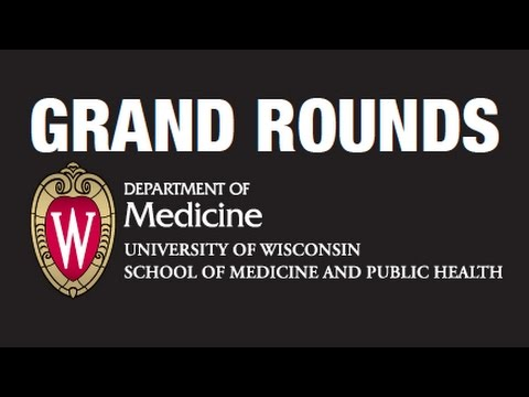 1/27/17 Grand Rounds: Quality Evolution of Gastroenterology at UW Health