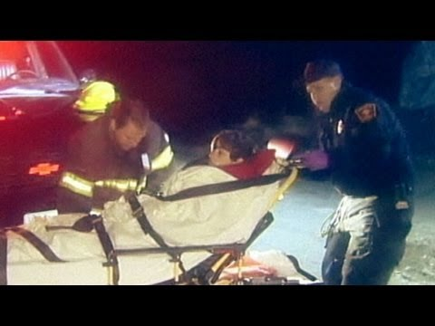Lost Massachusetts Boys Rescued in Swamp