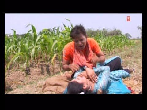 Makai Mein Bada Maza Aai Full Bhojpuri Video Song Bihar Wala Saiyan Youtube