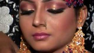 """Excellent Cosmetics"" 8th Bridal Compitition Live Make-Up Thumbnail"