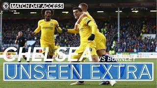Tunnel Access: Unmissable Finishes and a Top Performance at Burnley | Unseen Extra
