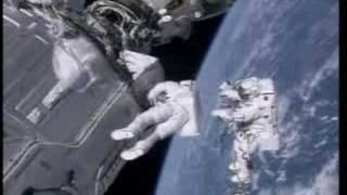 NASA history highlights