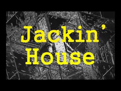 Jackin House Bass Mix 2015 (Volume 4)
