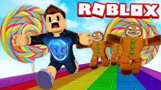 ESCAPE THE GREAT INELIUS OF ROBLOX !!