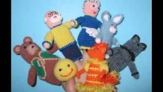 Пальчиковые куклы.mp4