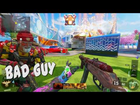 THIS GUN IS INSANE! PPsH GAMEPLAY! (Black Ops 3)