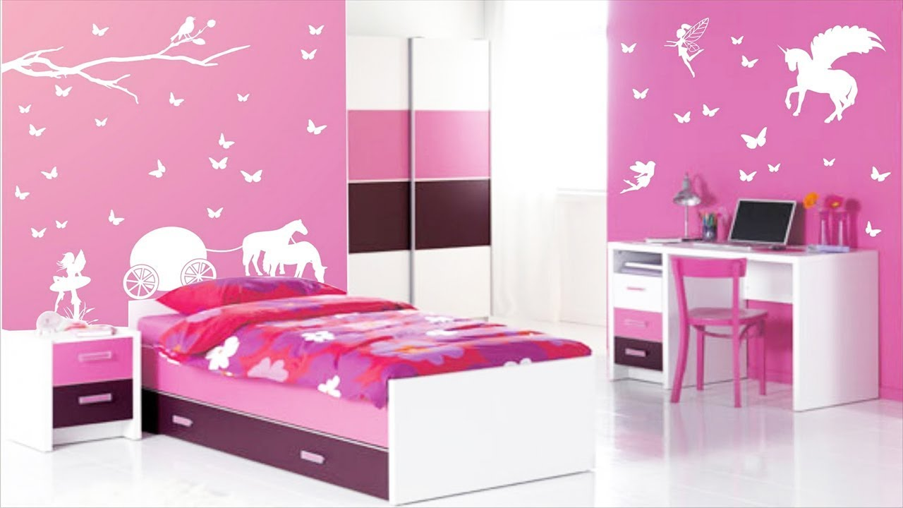 Room Ideas For Unicorns