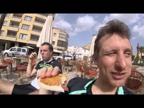 Mallorca Cycling Team 2016