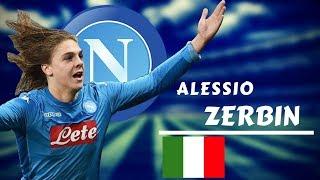 ALESSIO ZERBIN - Ultimate Skills, Runs, Goals and Assists - 2017/18 || HD