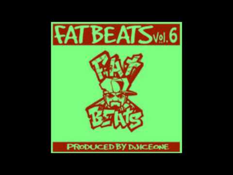 Fat Beats - Bushido Blaze