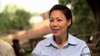 Ann Curry's Journey with NBC News